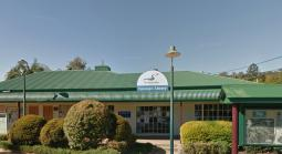 Canungra Library