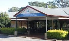 Tamborine Mountain Library