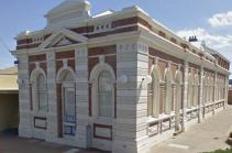 Bairnsdale Branch Library