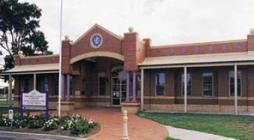 Yarram Library