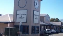 Forestville Library