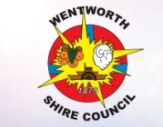Wentworth Shire Library Services
