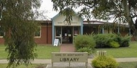 Wentworth Library