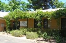 Dareton Library