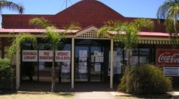 Buronga Branch Library