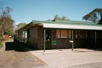 Denman Branch Library