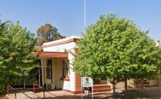 Murrurundi Branch Library