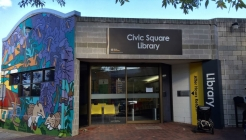 Civic Square Library