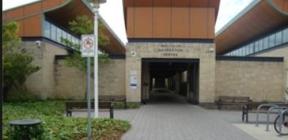 A.H.Bracks Library