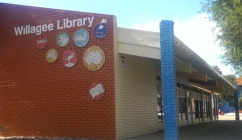 Willagee Library