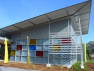 Falcon eLibrary and Community Centre