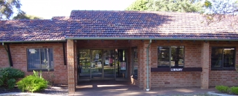 Forrestfield Library