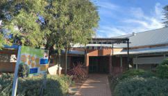 Busselton Library