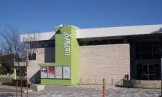 Albany Public Library