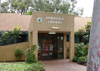 Armadale Branch Library