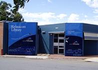 Kelmscott Library