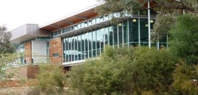 Bridgetown Regional Library