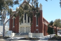 Claremont Library