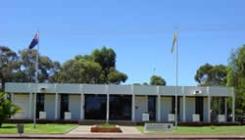 Coolgardie Library