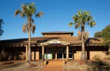 Newman Community Library