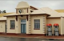 Harvey Shire Libraries