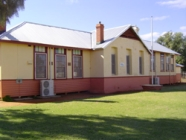 Mount Magnet Public Library