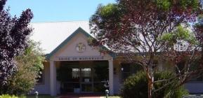 Harold Williams Memorial Library