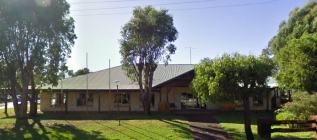 Murray Public Library