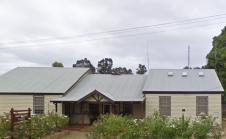 Nannup Library