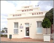 Wagin Public Library