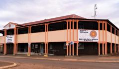 Wiluna Library and Information Service