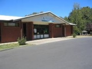 Woodside Library
