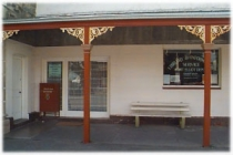 Port Elliot Library Depot