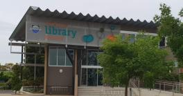 Strathalbyn School/Community Library