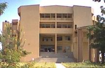 Bayero University Library