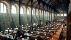 Bibliothèque interuniversitaire Sainte-Geneviève