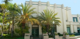 Beverly Hills Public Library
