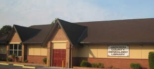 Jackson County Genealogy Library