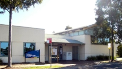 Newington Library