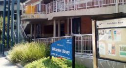 Lidcombe Library