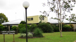 Atherton Shire Council Library