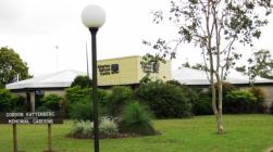 Atherton Shire Council Library
