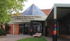 Bathurst Library