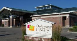 Delaware County Public Library