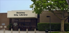 Downey Public Library