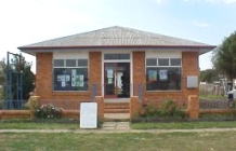 Wallumbilla Library