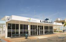 Bowen Library