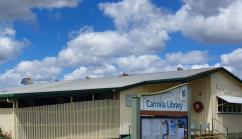 Carmila Library