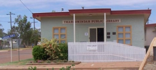 Bulloo Shire Council Library