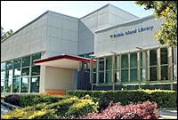 Bribie Island Library